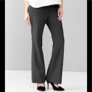 Gap Maternity Modern Boot Pants